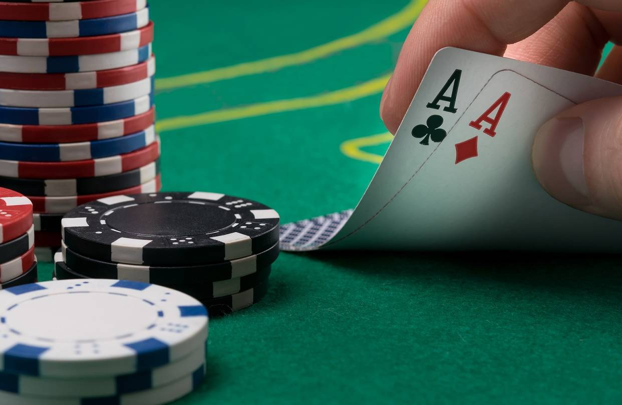 The Truth about Online Casino In 4 Little Phrases
