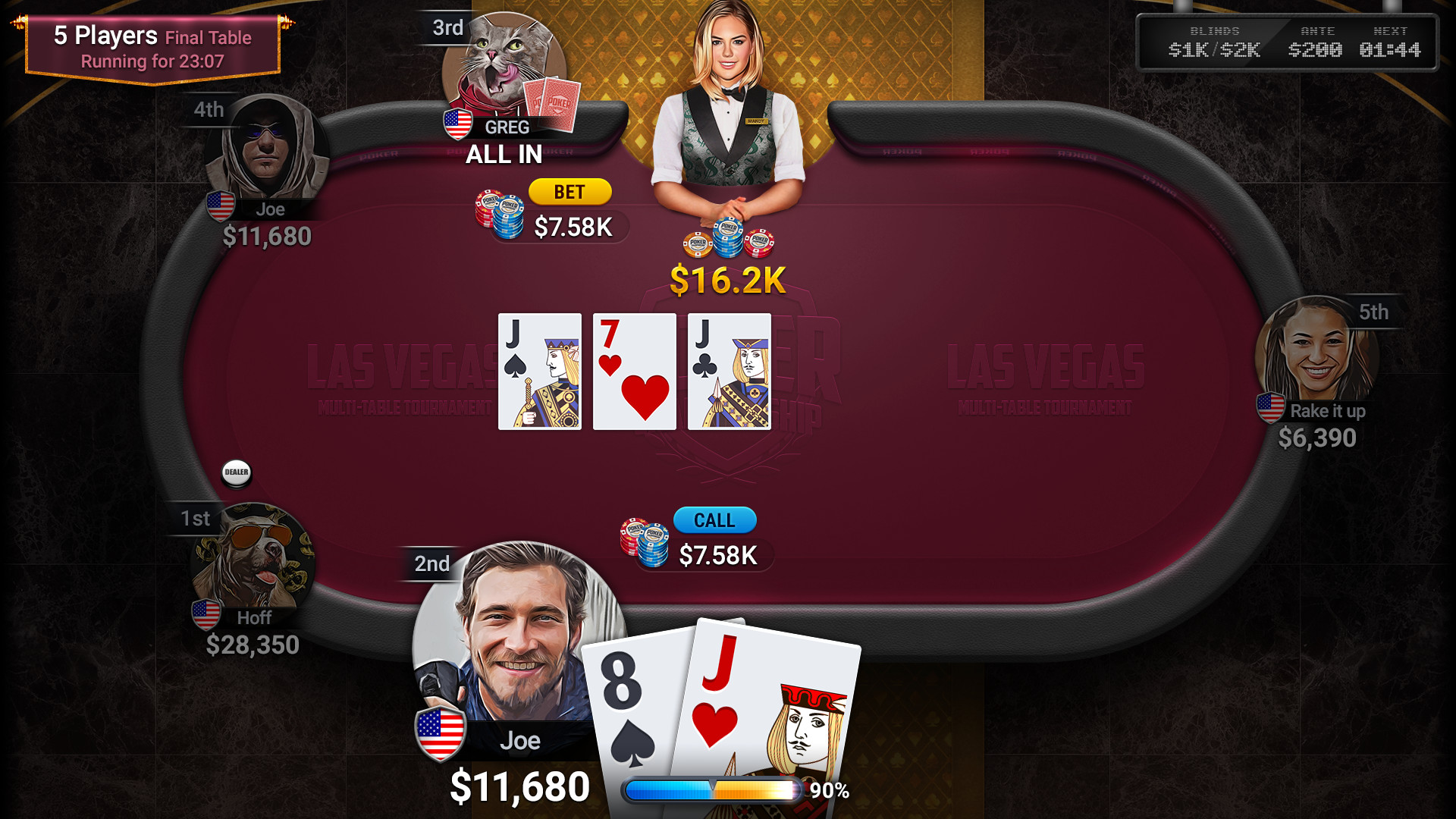 Little Identified Methods To Rid Your self Of Casino