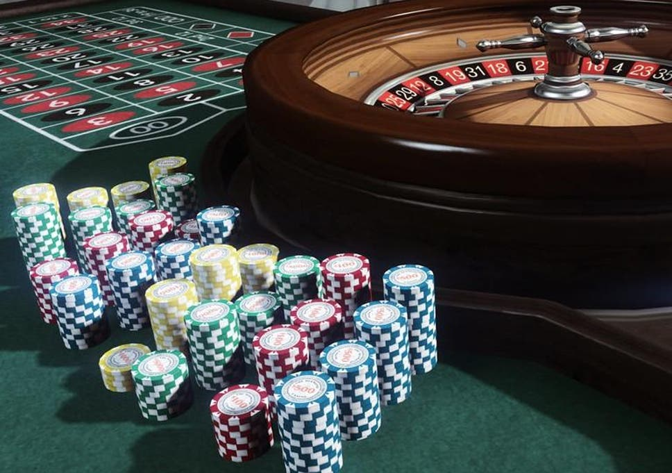 You'll Thank Us – Tips On Casino You Should Know