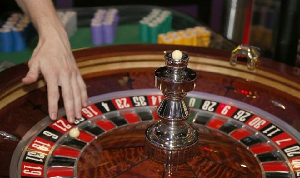 Simple Methods To Casino With Out Also Serious Concerning