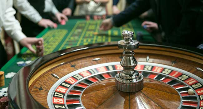 Casino An Incredibly Simple Method That Works For All