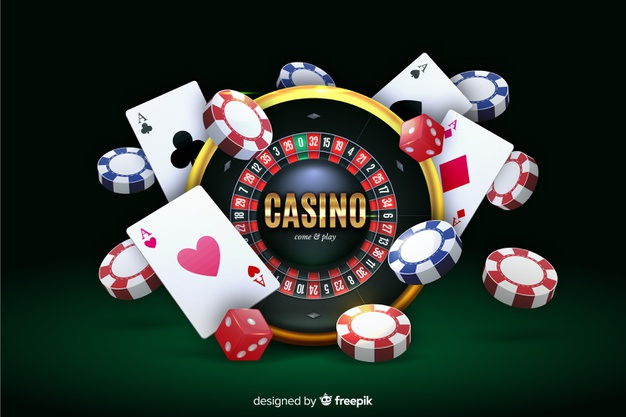 Gambling Your Approach to Success