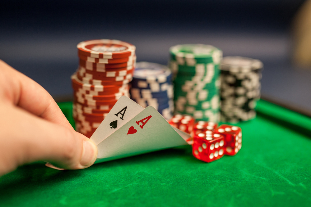 Is Gambling Price To You