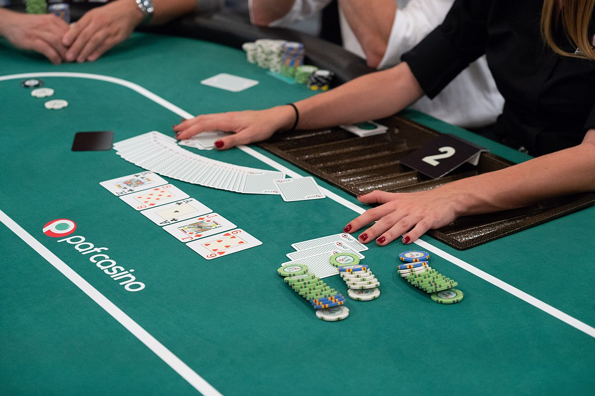 Why Everyone Seems To Be Dead Incorrect About Gambling?
