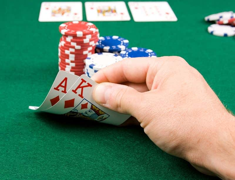 What's Proper About Casino?