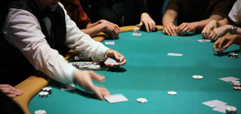 Online Casino Opportunities For everybody