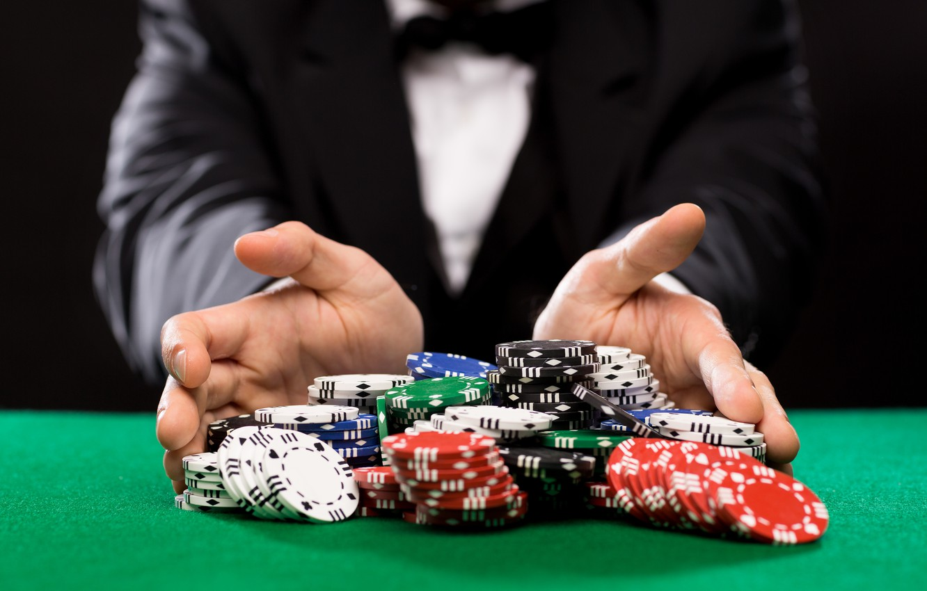 What It Is Best To Have Requested Your Teachers About Casino