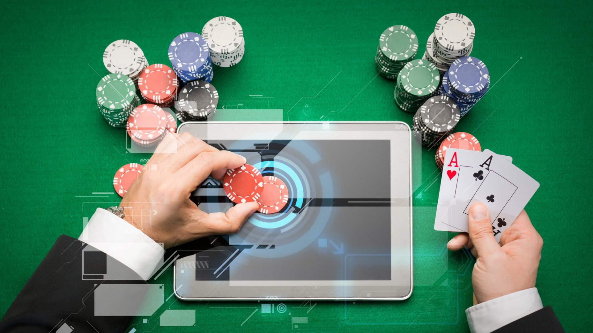 Why Virtually All The Pieces You've Got Discovered About Gambling Is Improper