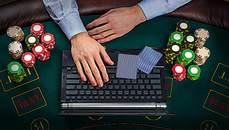 What Everyone Ought To Learn About Online Casino