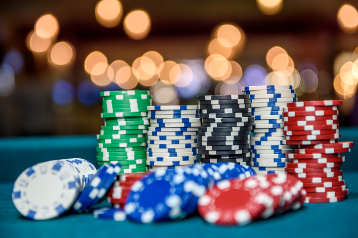 Nine Actionable Tips about Casino And Twitter