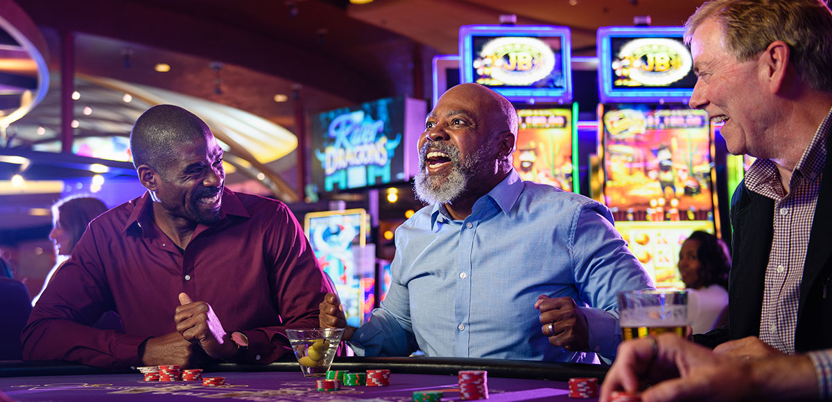 How Issues Will Change How You Approach Online Casino