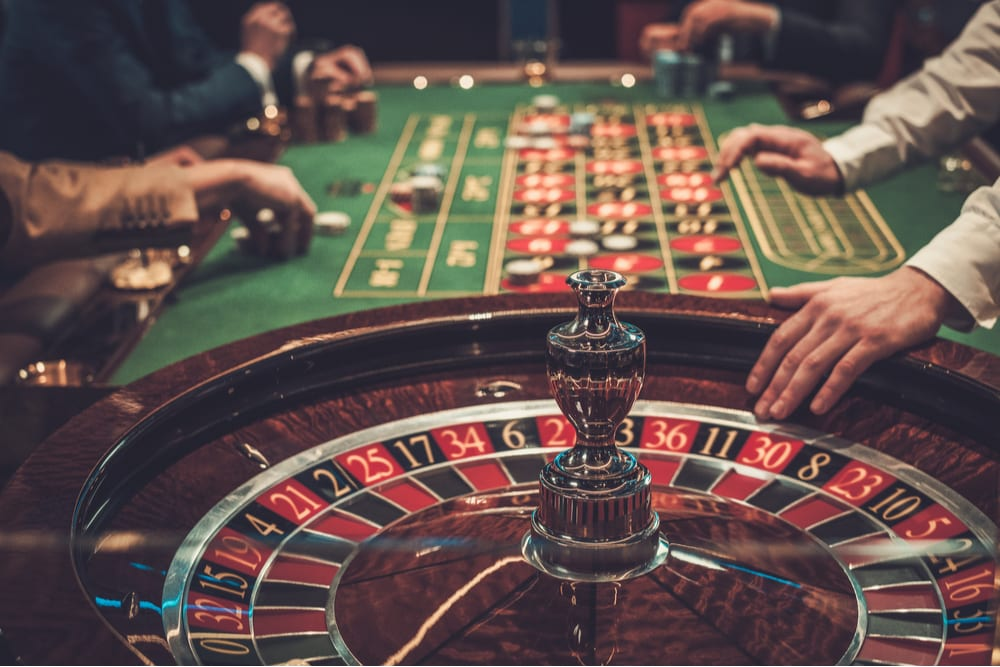 Four Myths About Online Gambling Keeps You From Rising