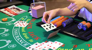 Stop Wasting Time And start Gambling.