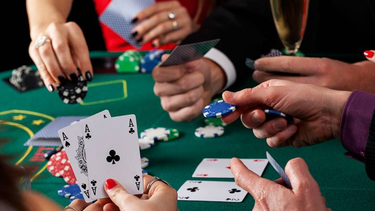 Turn Your Online Gambling Sites Into A Excessive Performing Machine