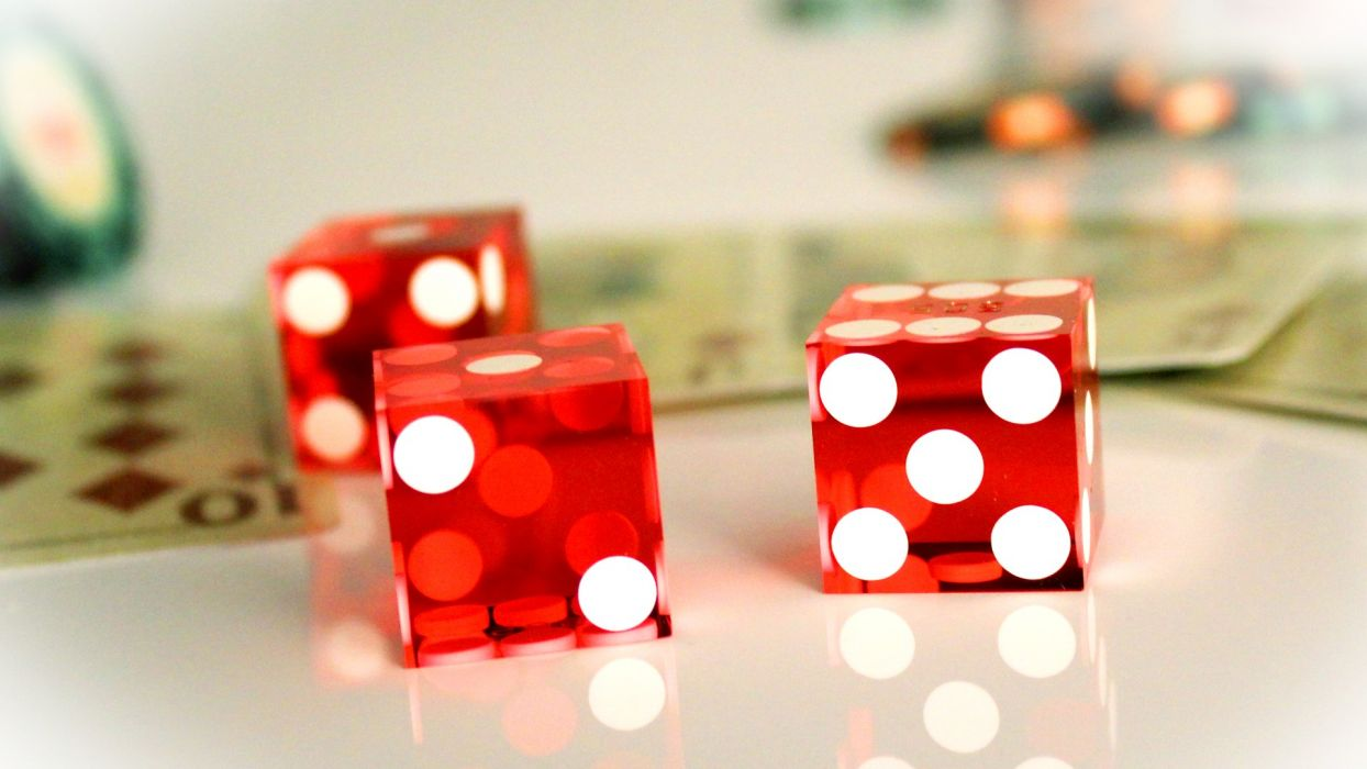 What To Count On From Online Casino?